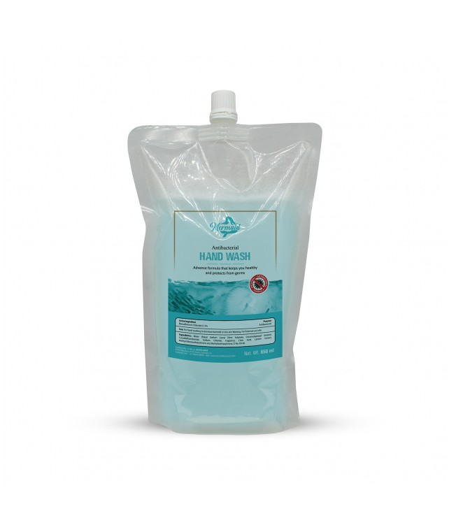 Hand Wash (Anti-Bacterial) 650ml