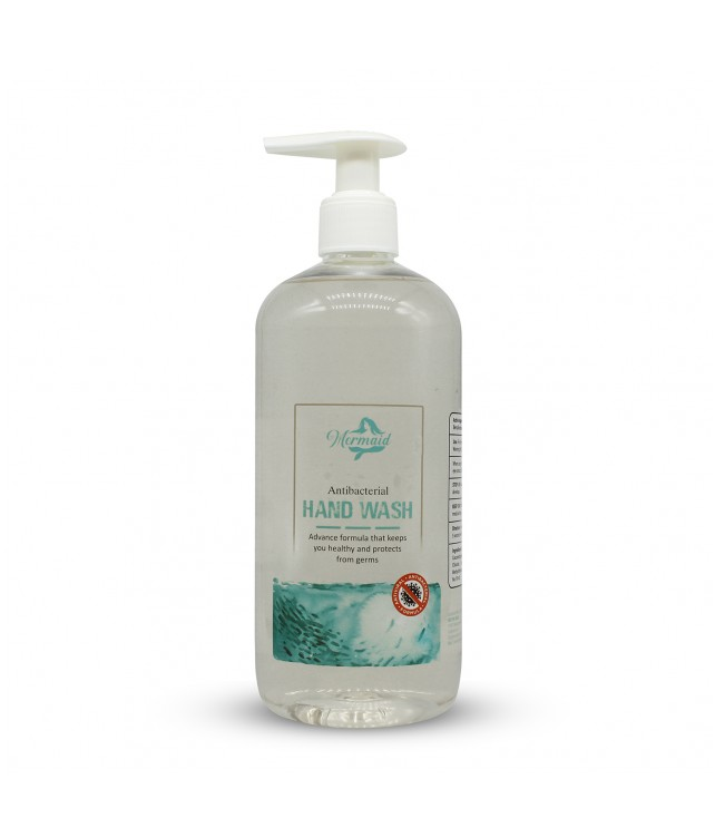 Hand Wash (Anti-Bacterial) 500ml