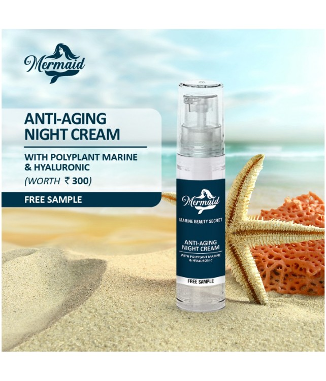 Anti-Aging Night Cream 5g