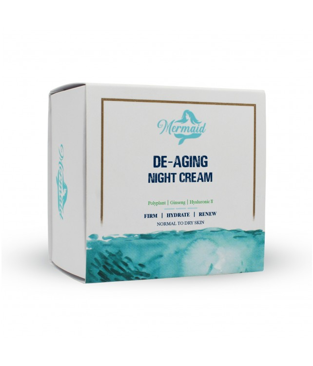 De-Aging Night Cream