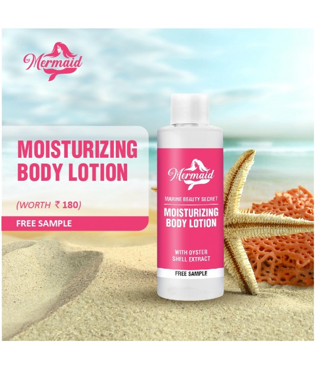 Hydro-Boost Moisturizing Body Lotion 20ml