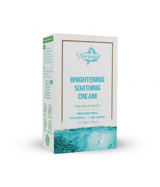 Brightening Soothing Cream