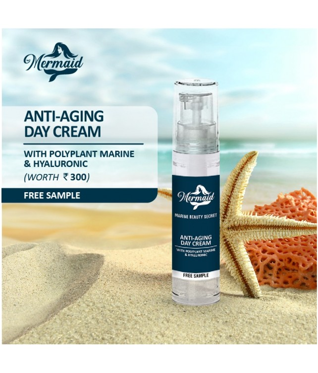 Anti-Aging Day Cream 5g